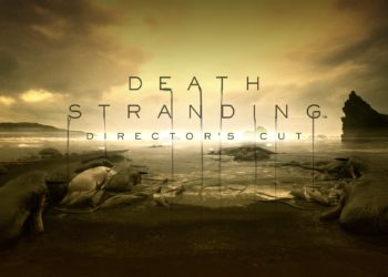 Death Stranding Directors Cut Download Size Preload