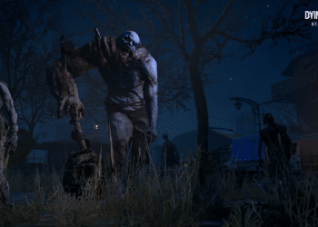 Dying Light 2 Monsters