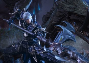 Final Fantasy XIV Roadmap for 2021