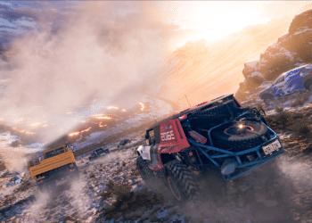 Forza Horizon 5 Screenshots New