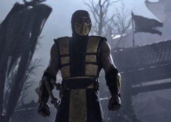 Mortal Kombat 11 support