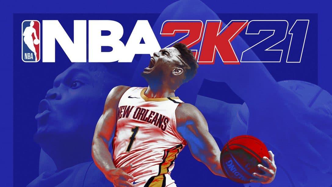 NBA 2K21 Update 1.012
