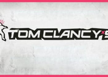 New Tom Clancy Game Gameplay