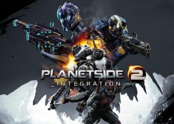 PlanetSide 2 Integration Update