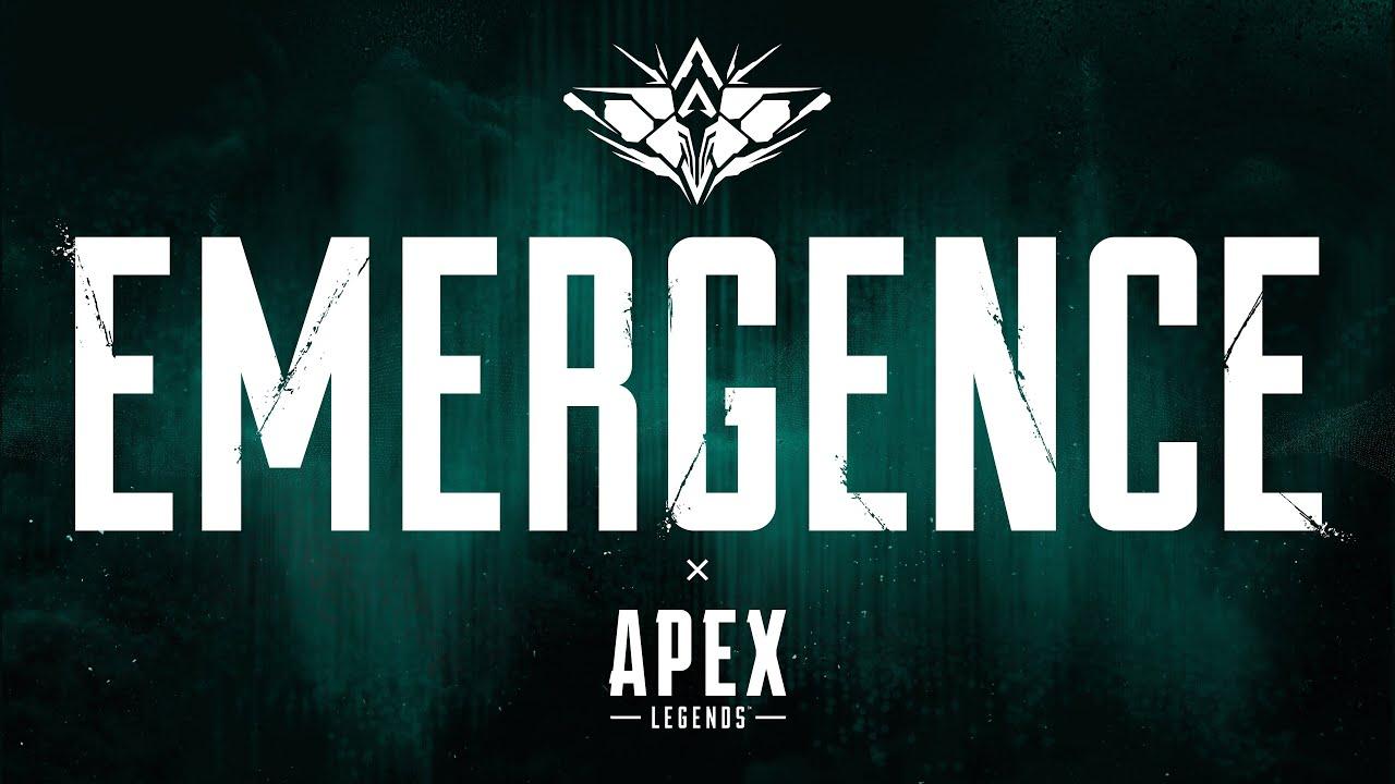Apex Legends Emergence Gameplay Trailer