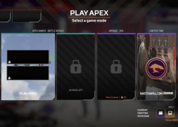 apex legends hack