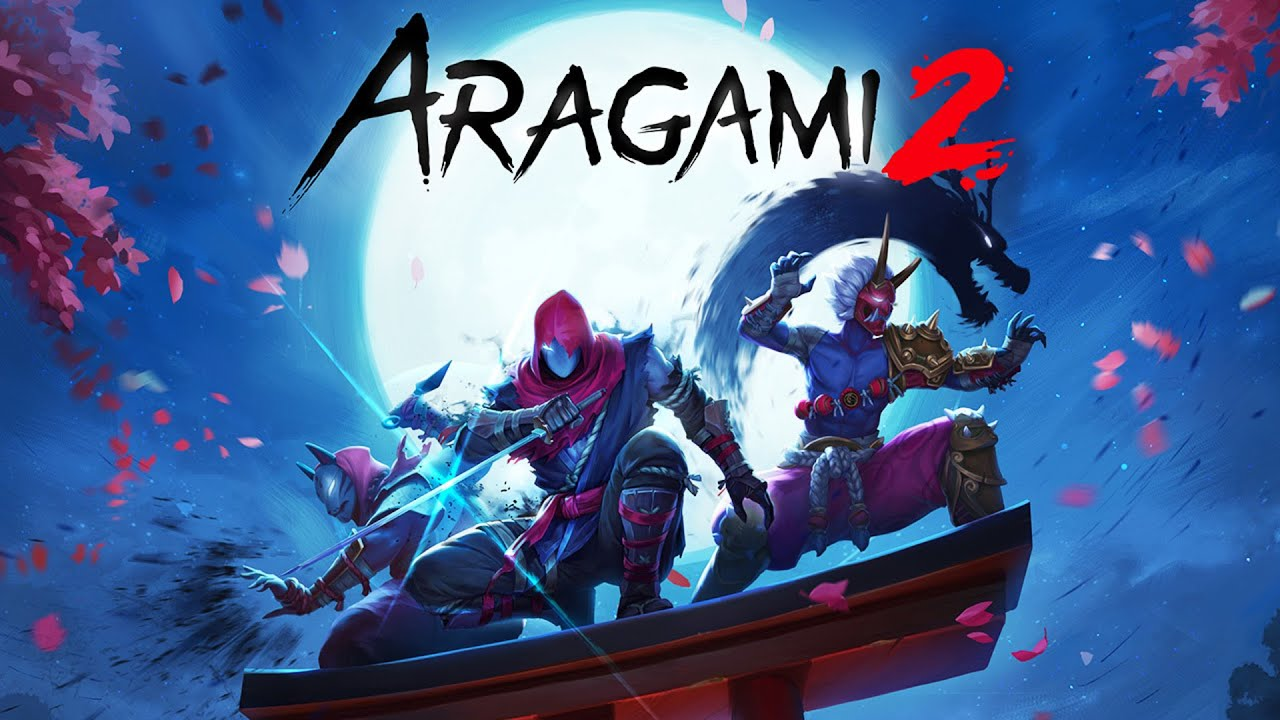 Aragami 2 Dev Video Showcases the Stealth and Combat Features - MP1st