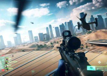 battlefield 2042 ammo types