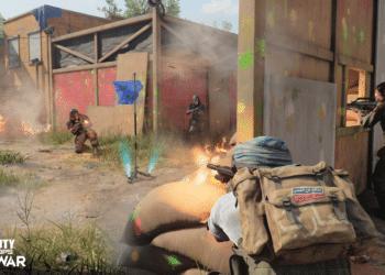 Black Ops Cold War High Resolution Packs