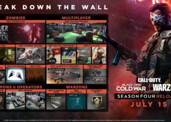 Modern Warfare & Warzone Update 1.39