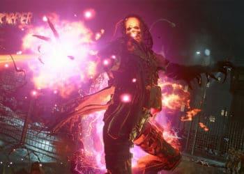 Black Ops Cold War Zombies Mauer Der Toten