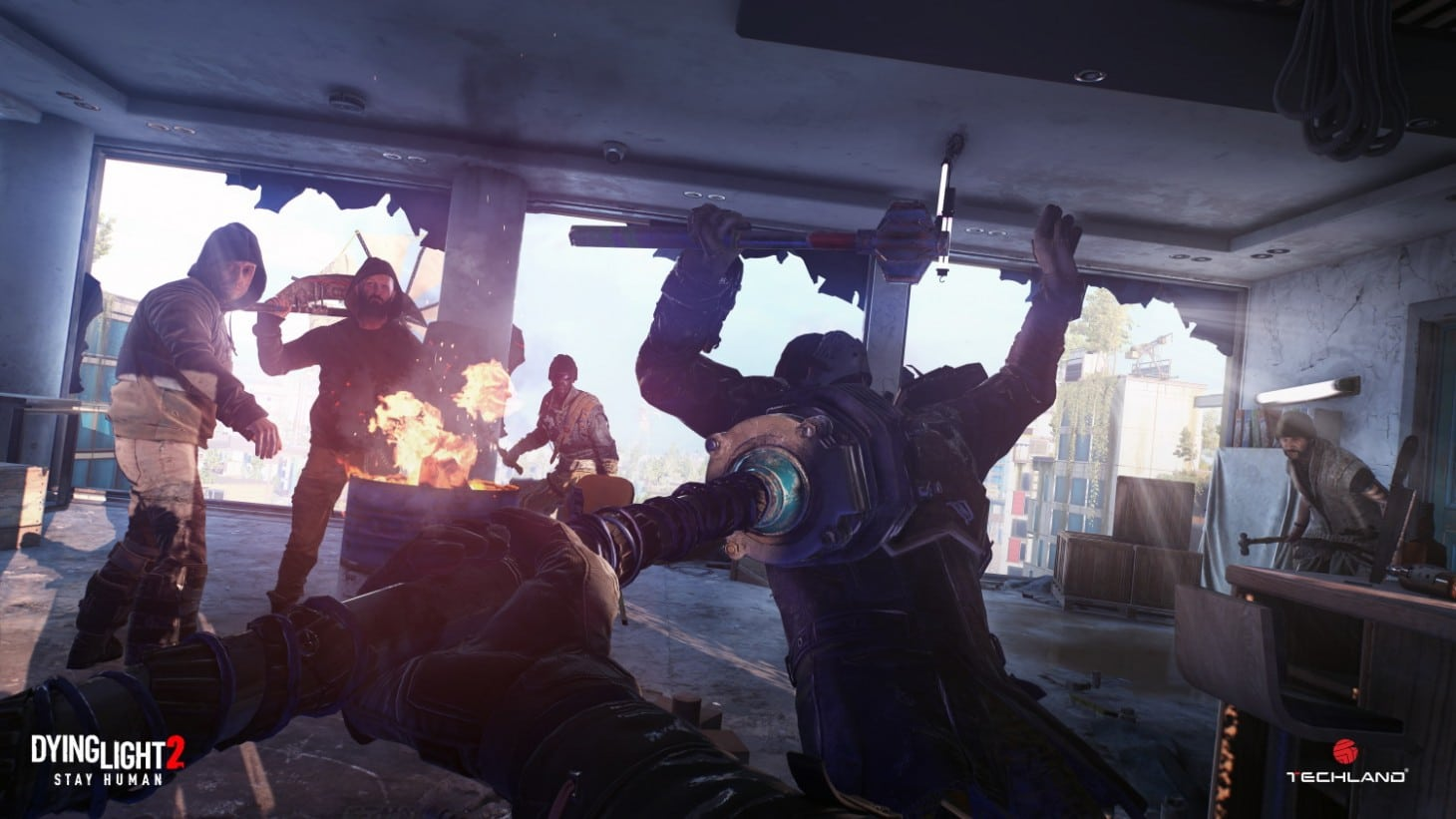 Dying Light 2 New Release Date