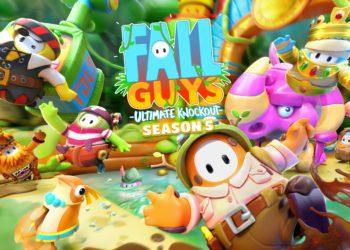 Fall Guys Update 1.26