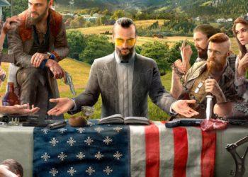 Far Cry 5 Update 1.16