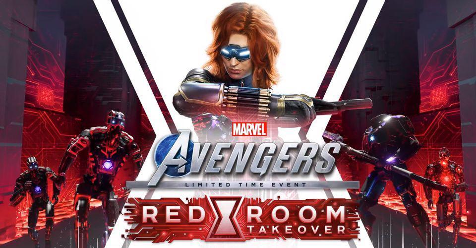 Marvel's Avengers Red Room Returning
