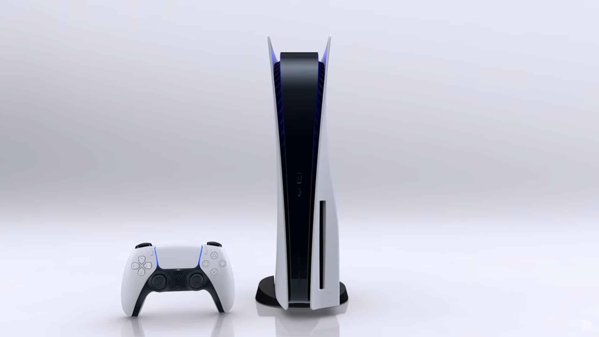 PS5 Beta ssd