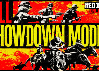 Red Dead Online Weekly Update Reset