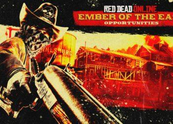 Red Dead Online Weekly Update July 27