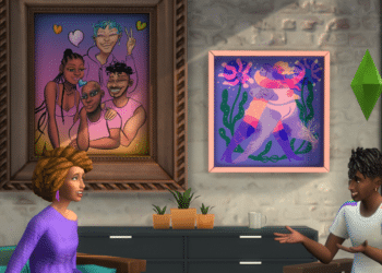 The Sims Update 1.44