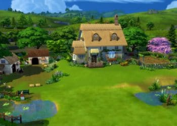 The Sims 4 Update 1.45