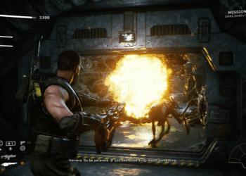 Aliens Fireteam Elite Update 1.013