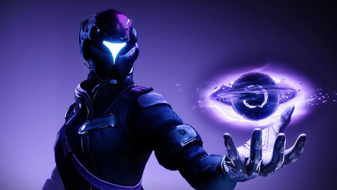 Destiny 2 Void Subclass Rework