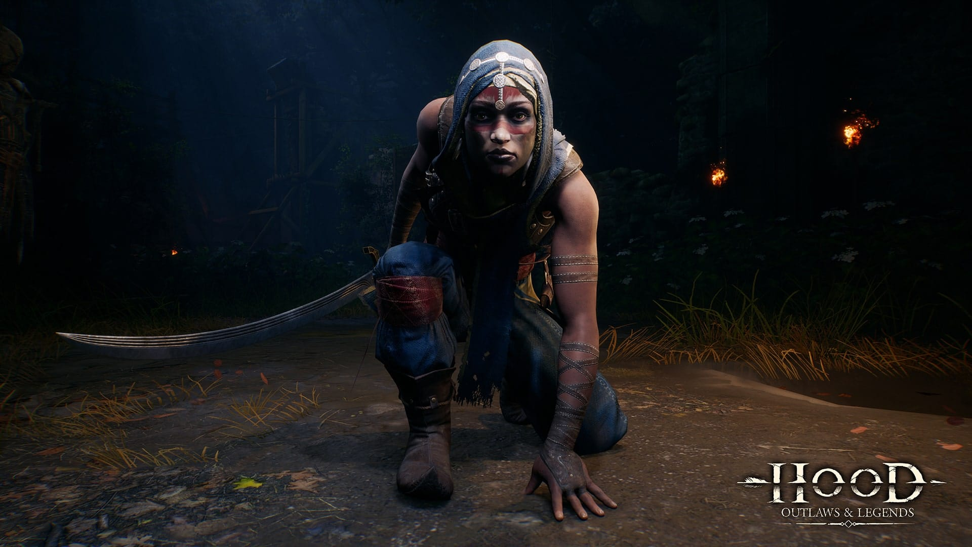 Hood: Outlaws & Legends Update 1.10