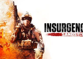 Insurgency Sandstorm Update 1.04