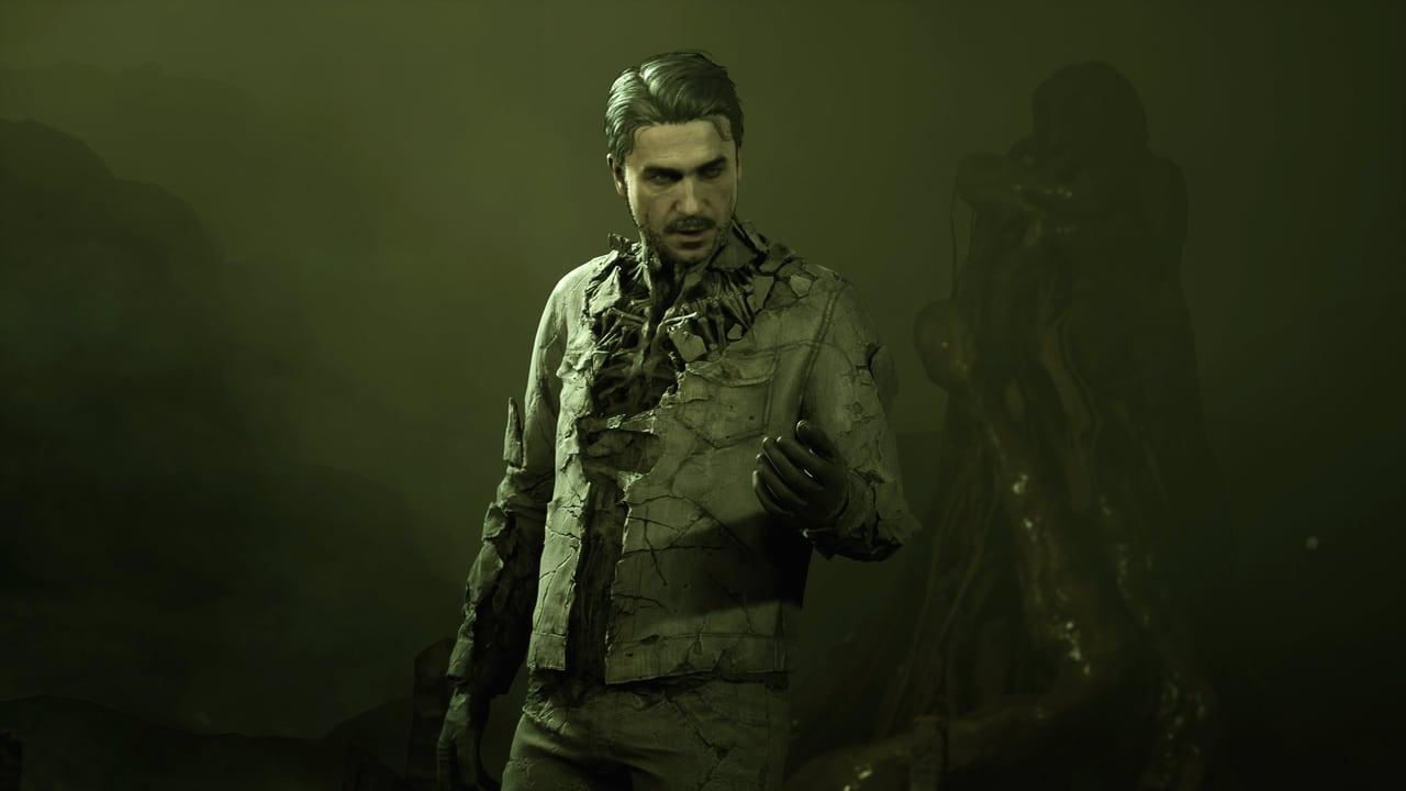 the medium ps5 gamescom trailer