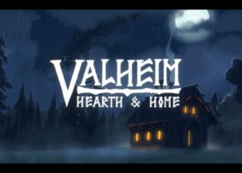 valheim hearth and home release date
