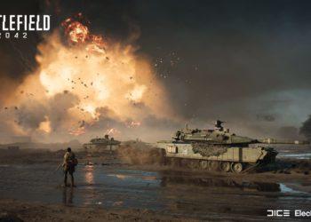 Battlefield 2042 original soundtrack