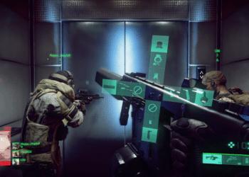 Battlefield 2042 Plus System