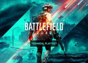 Battlefield 2042 PS5 Tech Test