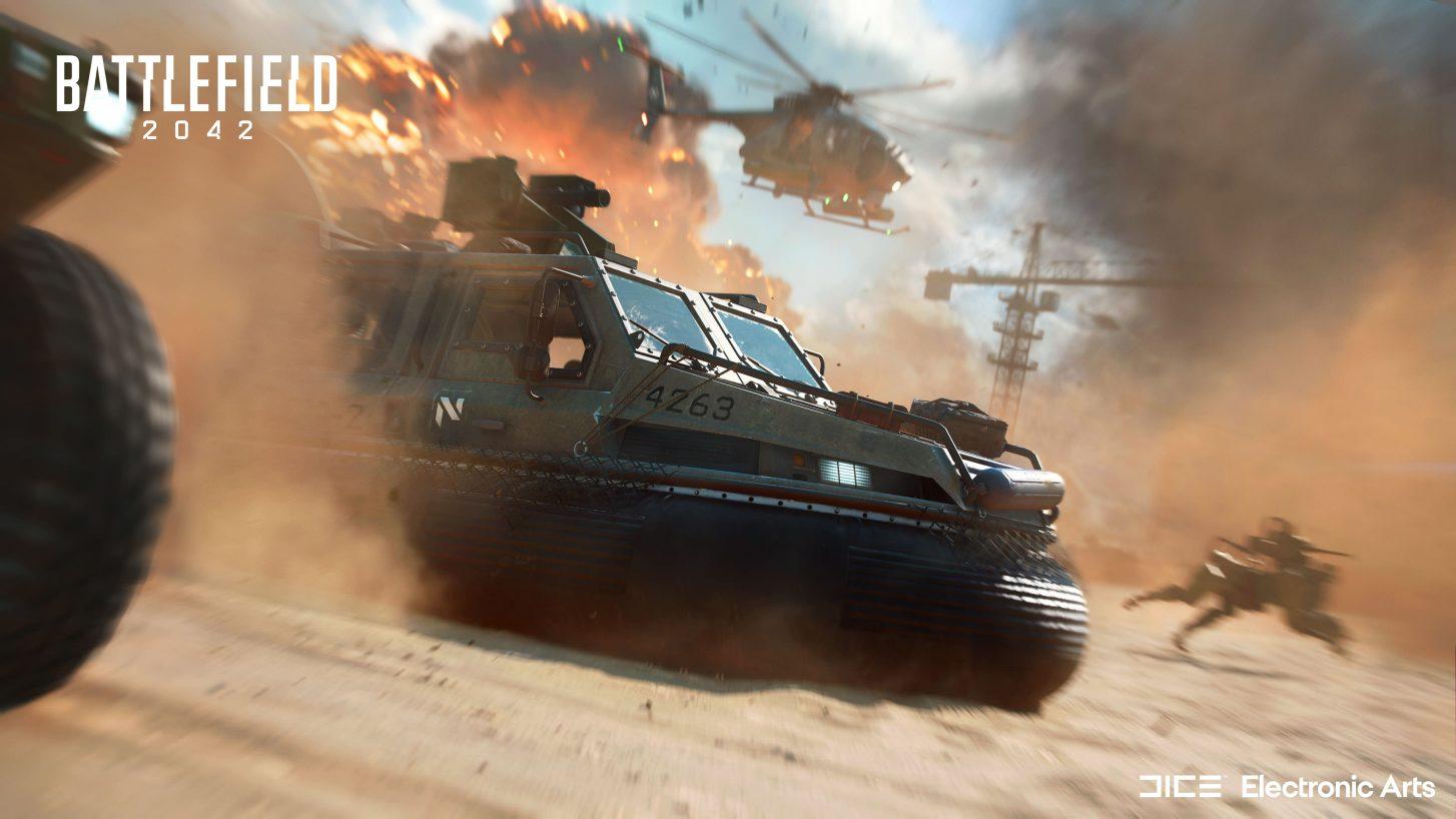 Battlefield 2042 Digital Standard Edition