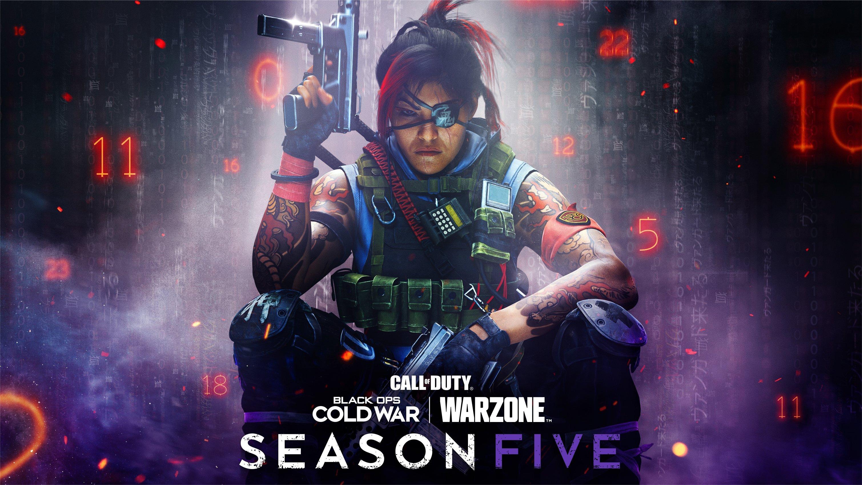 Report: COD Warzone Next-Gen