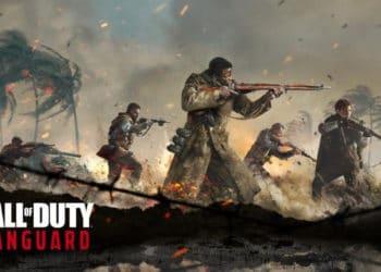 Call of Duty Vanguard Reveal Trailer