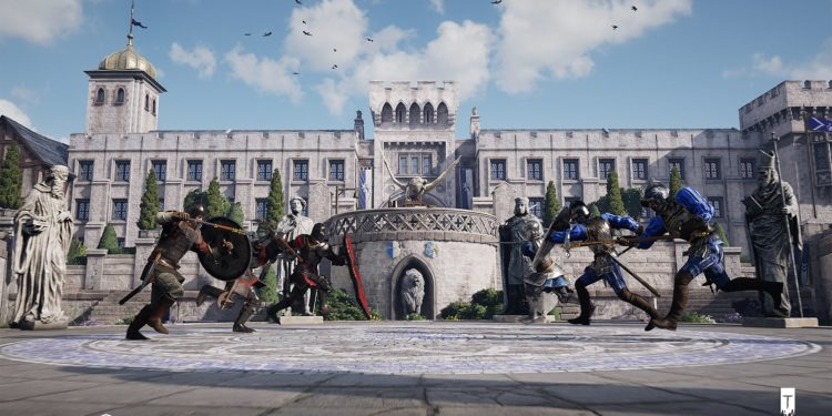 Chivalry 2 Update 1.05 Rides Out for Hotfix 2.1.1