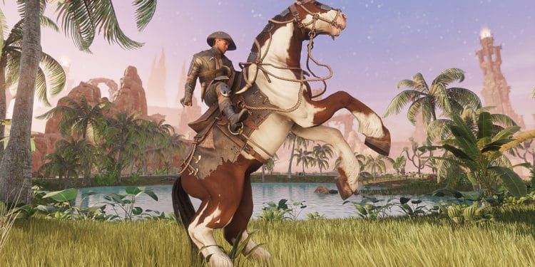 Conan Exiles Update 1.69