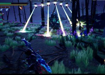 Dauntless update 1.65