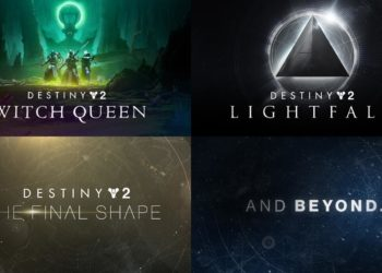 destiny 2 the final shape