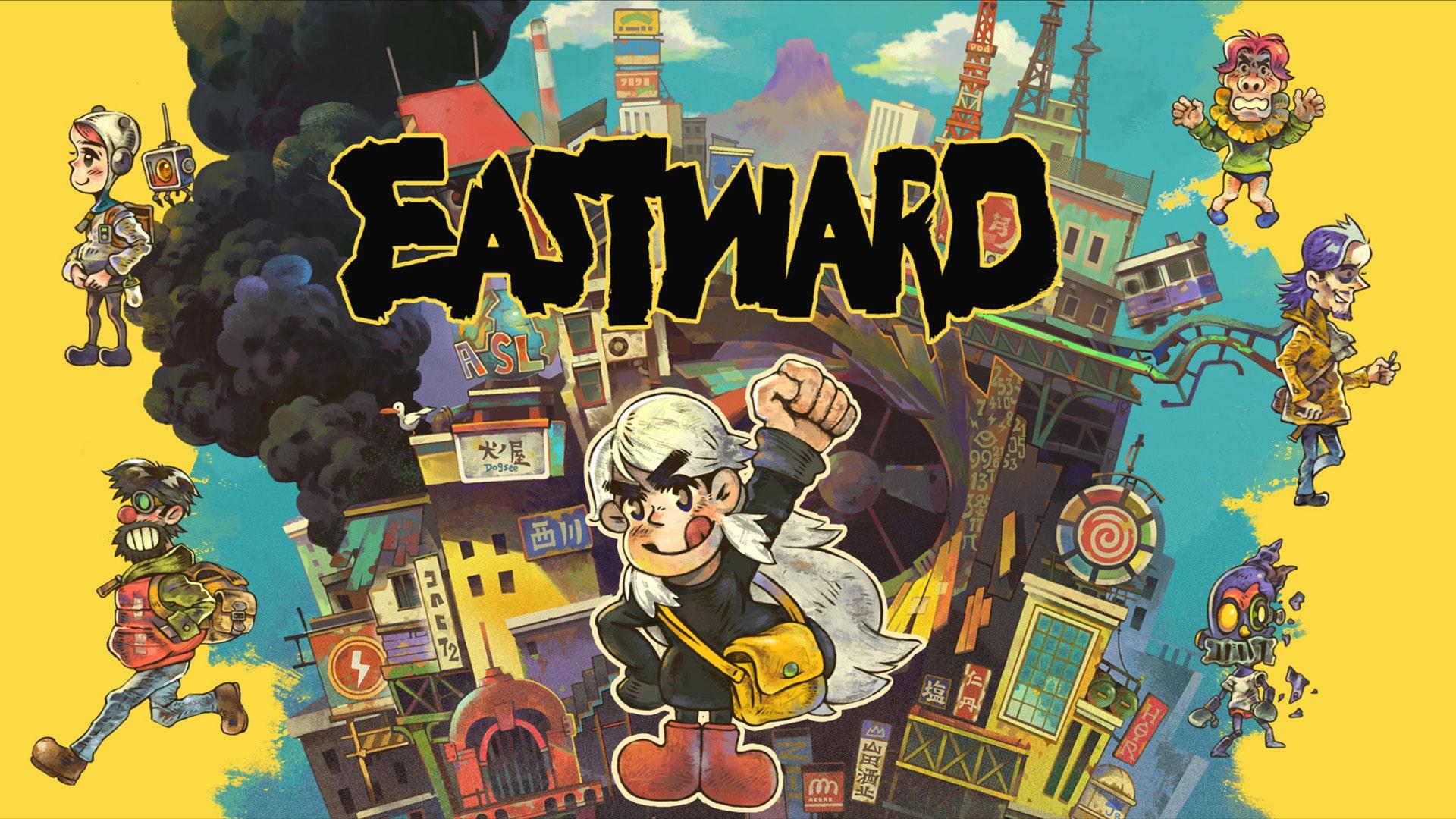 eastward release date