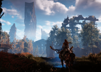 Horizon Zero Dawn Update 1.53