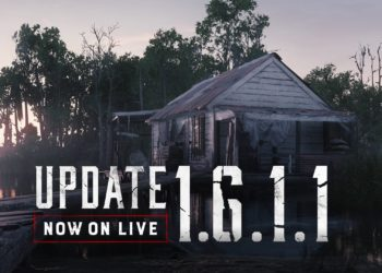 Hunt Showdown Update 1.33