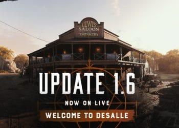 Hunt Showdown Update 1.30