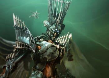 Destiny 2 Witch Queen Reveal Livestream