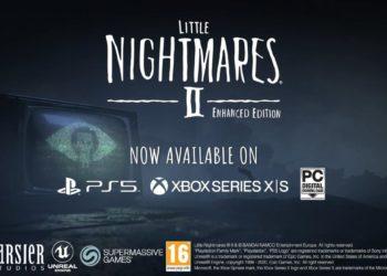 little nightmares 2 enhanced edition