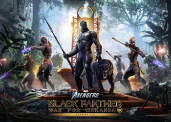 Marvel's Avengers Update 1.46