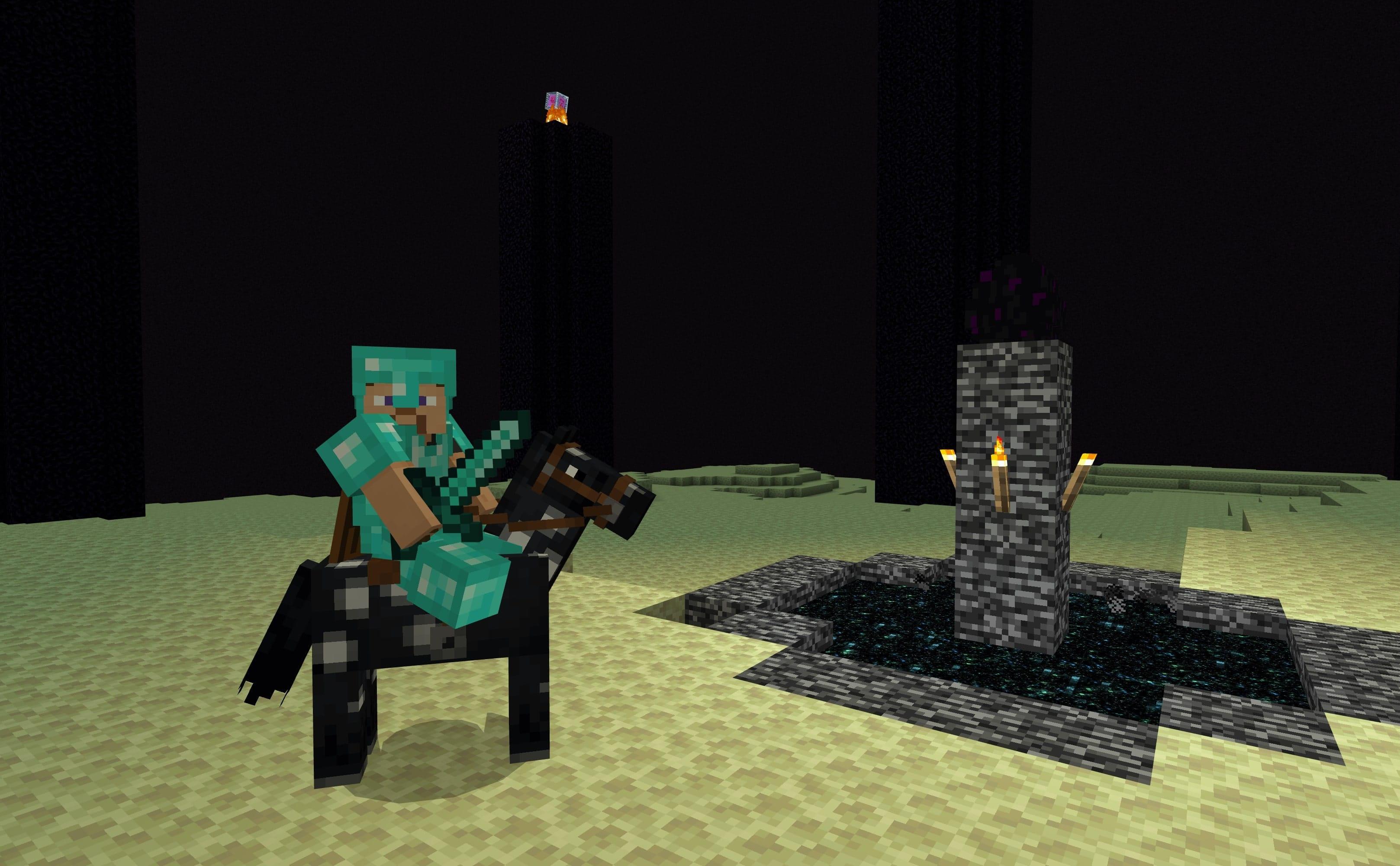 Minecraft Update 2.28