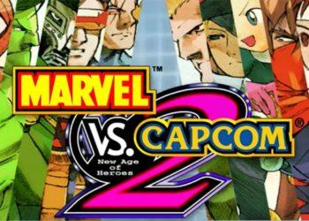 Marvel Vs Capcom 2 Re-Release