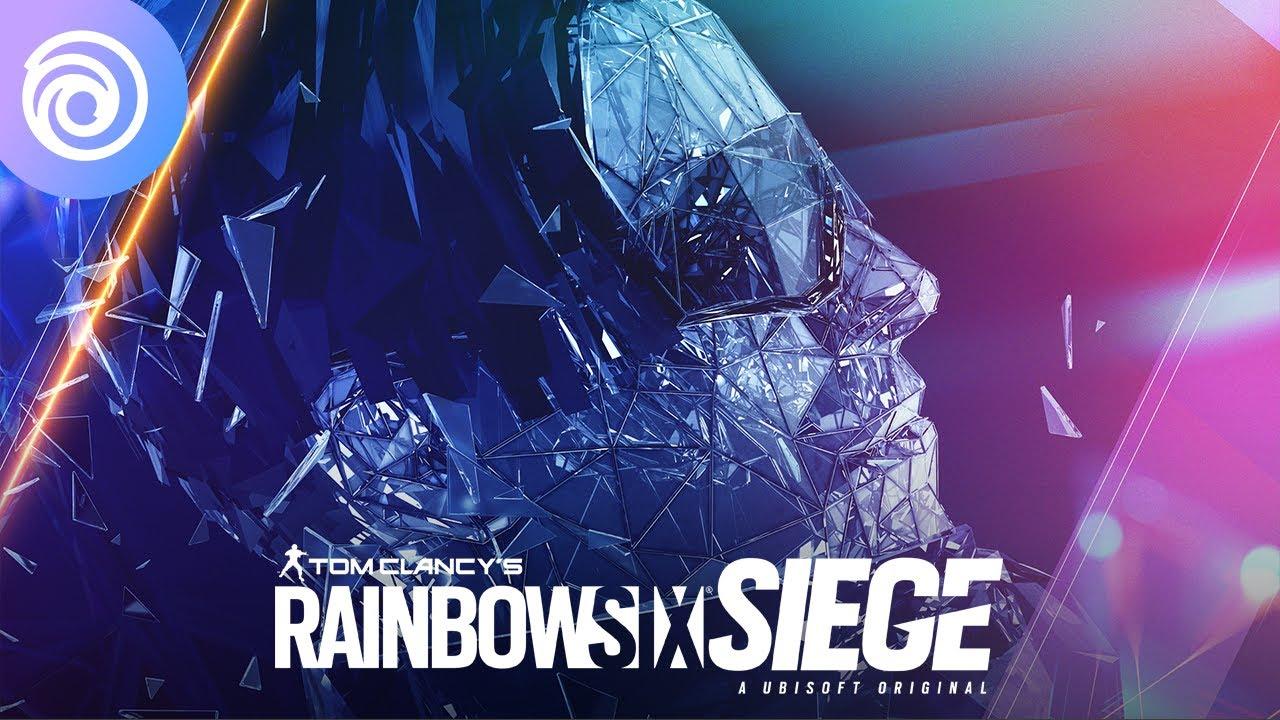 Rainbow Six Siege Update 2.12